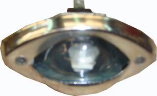 Faro De Patente P/ Renault 12 71 72 73 74 75 76 77 Cromado