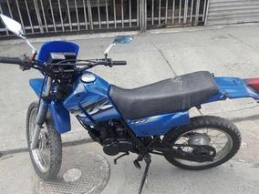 Moto Honda Xlr 125, Barata, $1