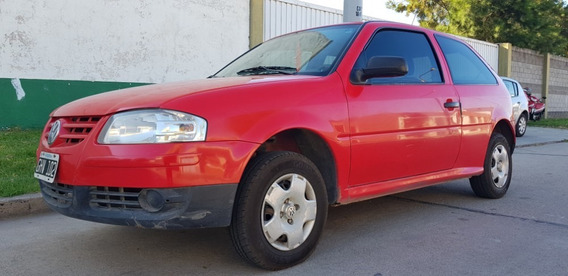 Volkswagen Gol 1.6 Power Base 2007
