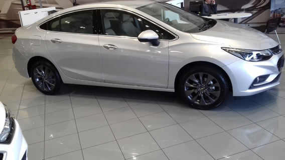 Chevrolet Cruze Ltz At 1.4 4 Ptas (255) Oferta Imperdible!!