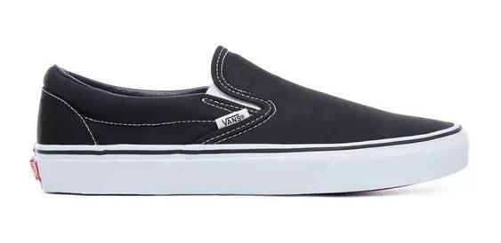 Vans Slip On (negras)