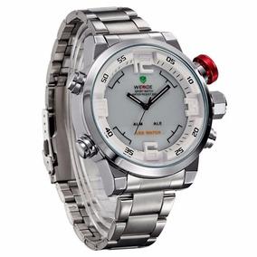 Relógio Weide Anadigi Original - Wh-2309