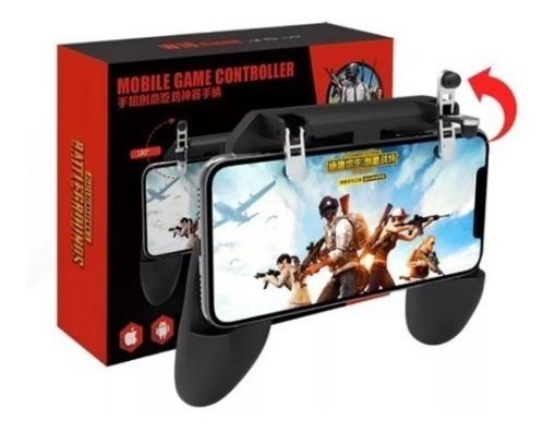 Controle Gamepad Jogos De Tiro Freefire,pubg