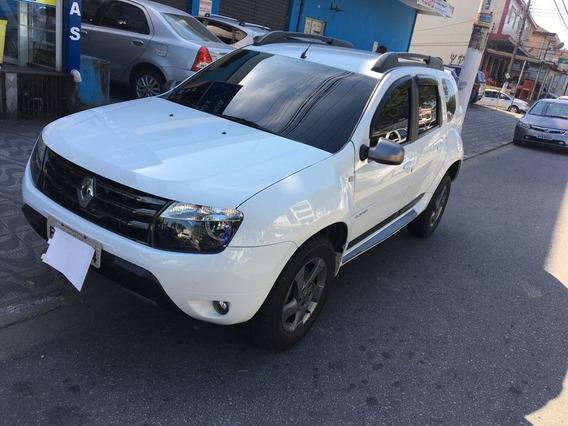 Renault Duster Techroad 2.0 Aut. Único Dono