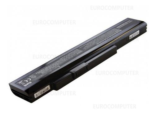 Bateria Para Notebook Msi A6400