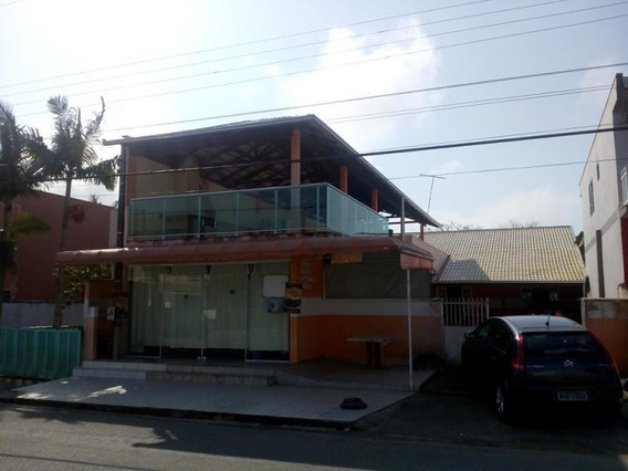 Casa Com 3 Dorms Em Barra Velha - Itajuba Por 500 Mil Para C - 190