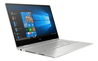 Notebook Hp Envy 360 I7 8va Ssd + 40gb Optane Touch Fhd Cuot