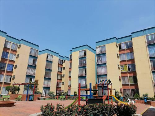 Imagen 1 de 14 de Apartamento Cali Alcazares - Paraiso De Comfandi -2 Piso