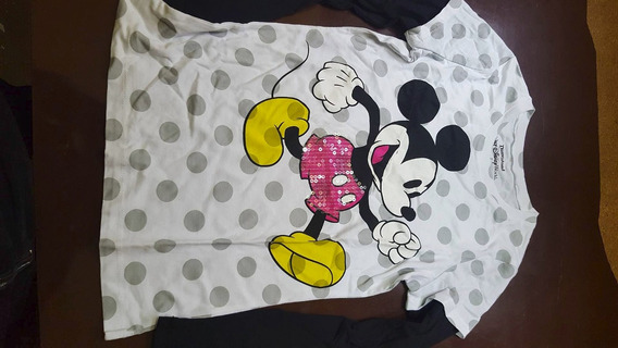 Remera Mickey De Walt Disney World!!