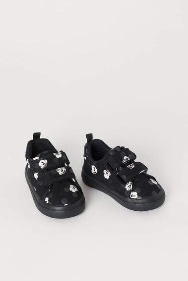 Zapatillas H&m Disponible En 23