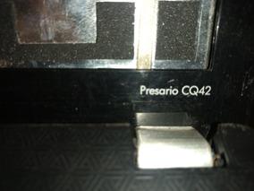 Carcaça Completa Compaq Presario Cq42