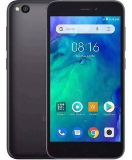 Xiaomi Redmi Go 8 Gigas+1ram (lacrado)