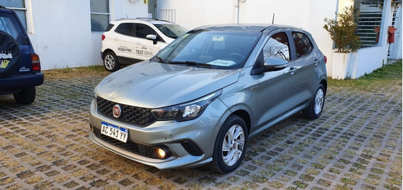 Fiat Argo Drive Gse 1.3