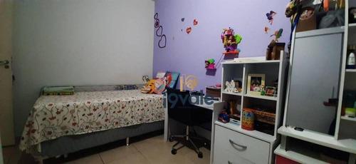 Apartamento Com 2 Dormitórios À Venda, 48 M²- Villa Branca - Jacareí/sp - Ap2770