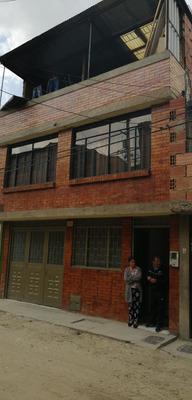 Casa En Venta Bosa San Joaquin 6x12 M2 3 Pisos