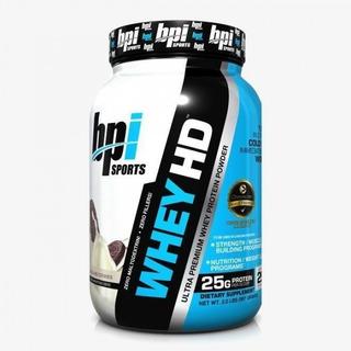 Whey Hd De Bpi 2lbs | Proteinas