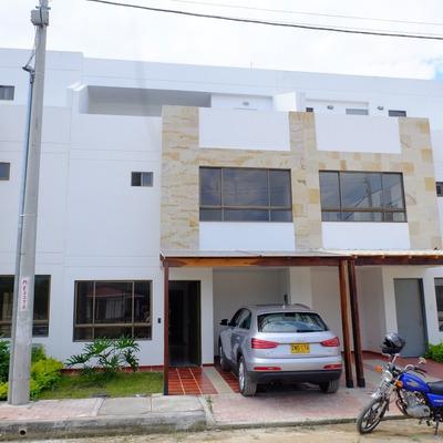 Casa En Anapoima