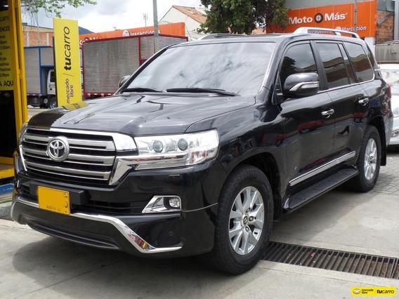 Toyota Sahara Vxr Platinium 4x4 At