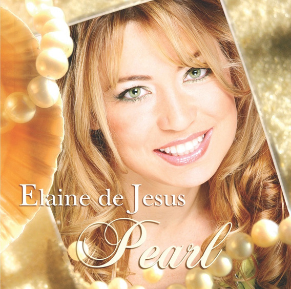 Cd - Eliane De Jesus - Pérola