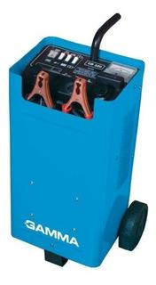 Cargador-arrancador De Baterías Gamma 30-180 Amp Cd320