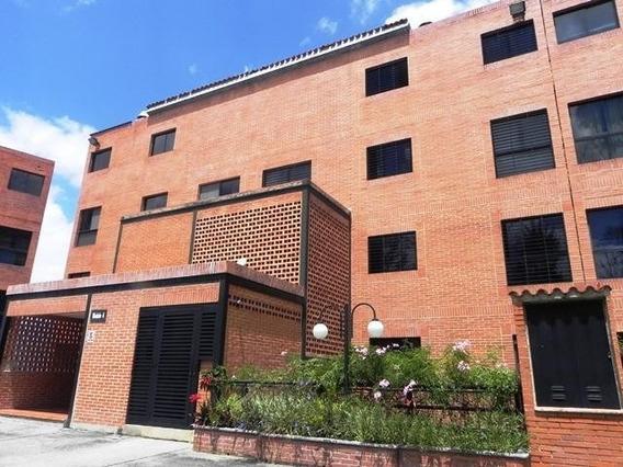 Apartamentos En Venta Mls #20-18112