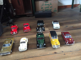 Carros De Colección, Chevrolet, Volkswagen, Ford, Chrysler L