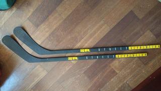 Par De Hockey Stick - Marca Koho - Modelo Street Revolution