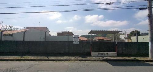 Terreno À Venda, 312 M² Por R$ 235.000 - Cidade Jardim - Jacareí/sp - Te1001