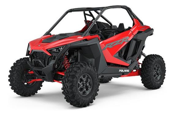 Polaris Rzr Pro Xp Premium Turbo 2020 No Can Am Maverick X3