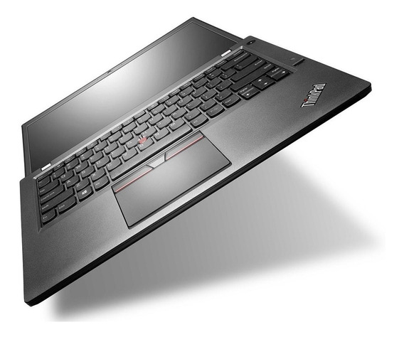 Notebook Lenovo T450 I5 8gb 240ssd Win 10
