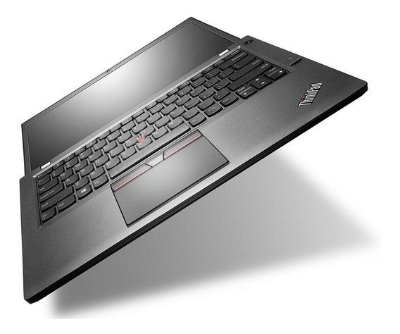 Notebook Lenovo T450 I5 8gb 240ssd