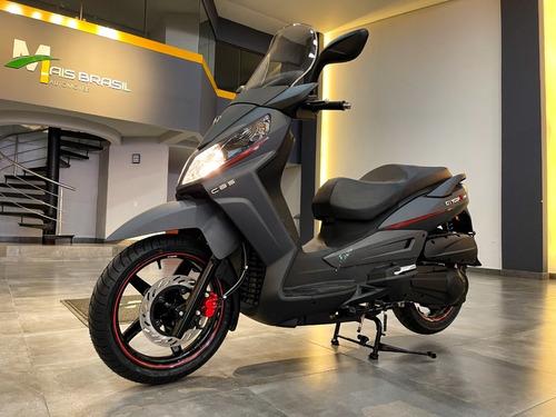Imagem 1 de 15 de Dafra Citycom 300* Cbs Modelo 2022  (faby)