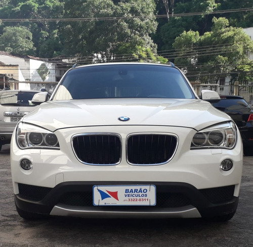 Bmw X1 2.0 Sdrive18i 5p