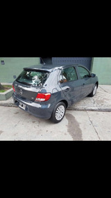 Vendo Vw Gol Trend Pack1