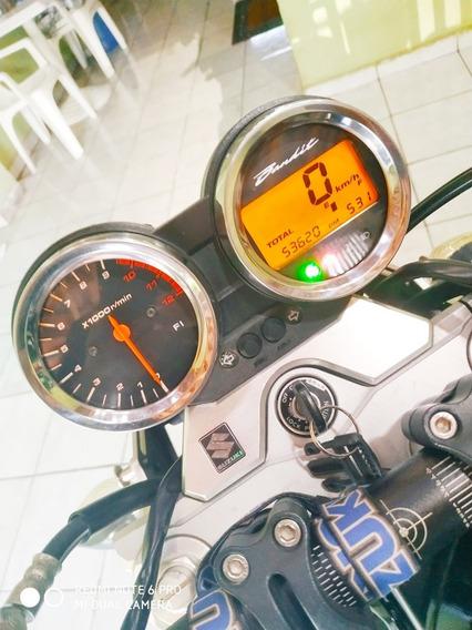 Suzuki Bandit 1250 Cc