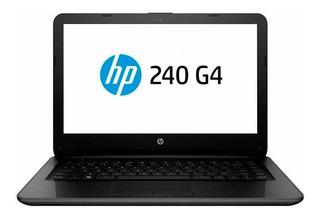 Notebook Hp 240 G7 Intel I5 1tb 4gb Ddr4 14