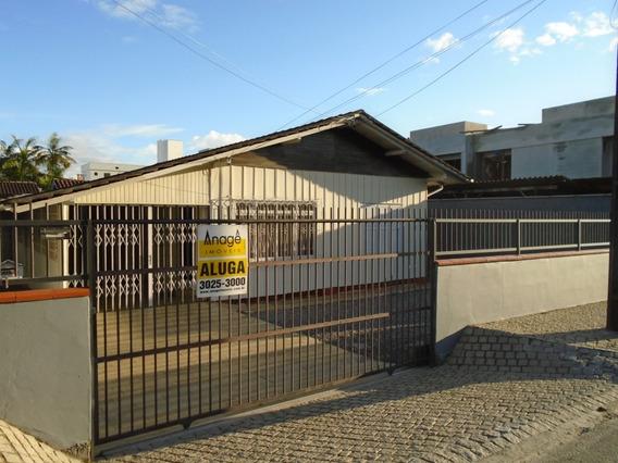 Casa Residencial Para Alugar - 50169.001