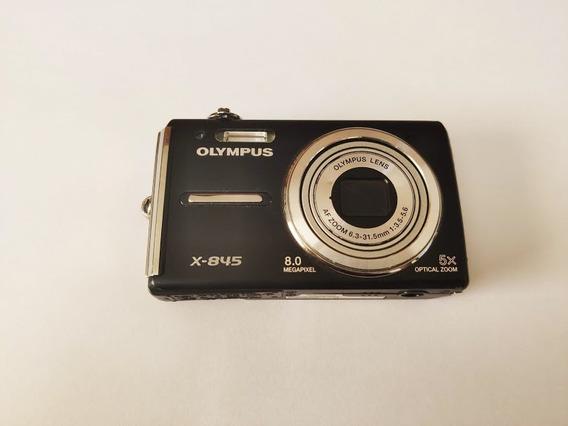 Camera Olympus X-845 - Aproveitar Peças