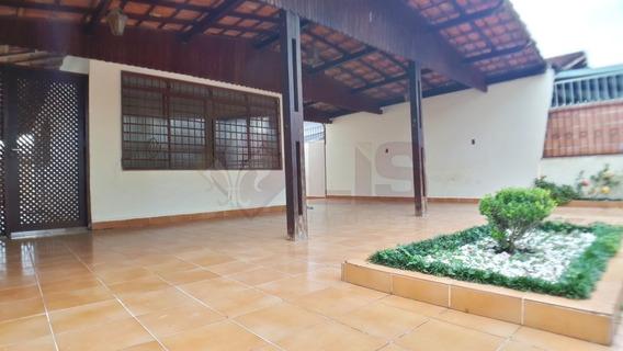 Casa Térrea Para Alugar Na Praia Das Palmeiras (lado Praia) - Ca01426 - 67629284