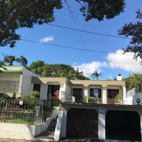 Casa Em Vila Assunção Com 5 Dormitórios - Lu265246