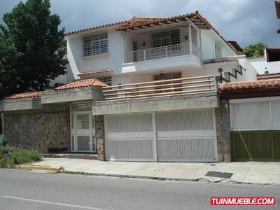 Casa En Venta Macaracuay Código 18-12573 Bh