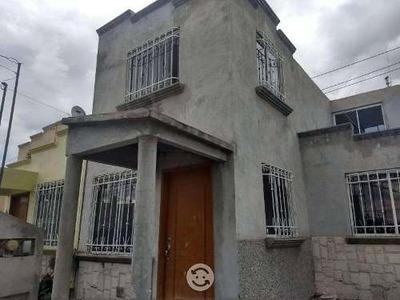 Casa De 2 Recamaras En Pachuca