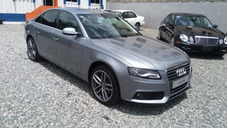 Audi A4 Turbo