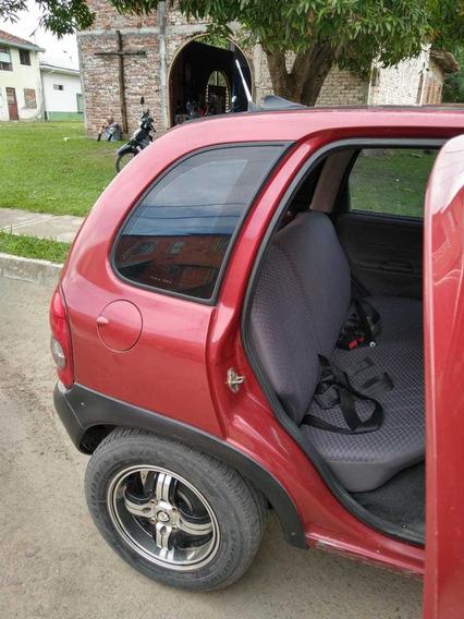 Chevrolet Corsa Excelente Estado