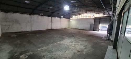 Imagem 1 de 13 de Galpão De 450 M² Na Saúde/vila Da Saúde  - Rr4810