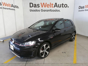Volkswagen Golf 5p Gti L4/2.0/t Aut