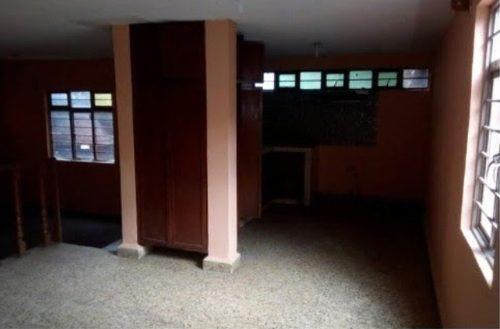 Casa En Renta Higuera, San Bernabé Ocotepec