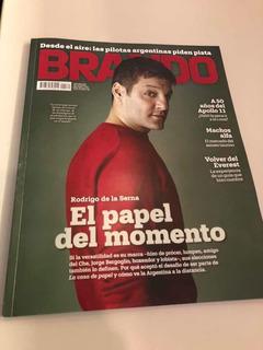 Revista Brando Julio 2019 Sin Detalles Caballito O V.crespo