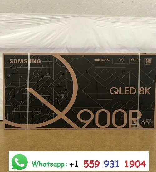 55 Class Q900 Qled Smart 8k Uhd Tv (2019)