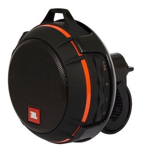 Caixa De Som Portátil Bluetooth Jbl Wind Resistente A Água
